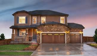 richmond homes colorado springs floor plans house design