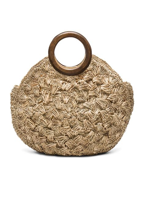 kayu coco bag in revolve
