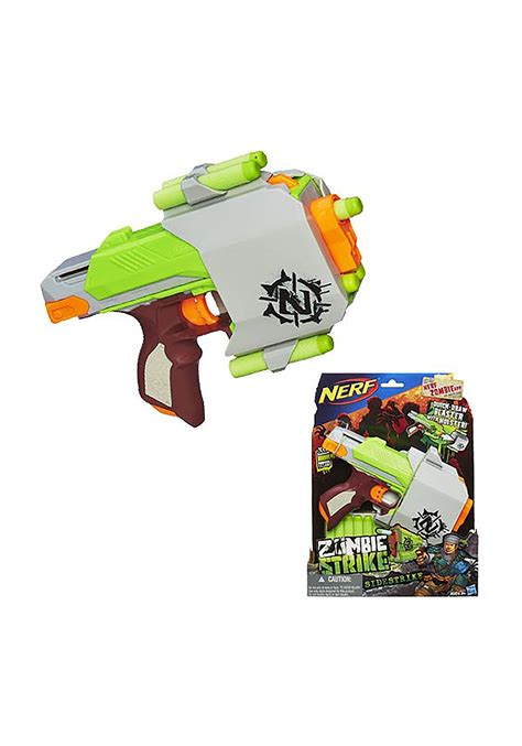 Nerf Strike Strike nerf strike sidestrike dart blaster