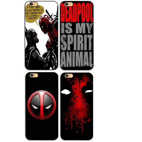 Tokyo Ghoul Comic Iphone 5 5s Se 6 Plus 4s Samsung Htc Sony Cases 3 cool marvel deadpool plastic phone cover for iphone 4 4s 5 5s se 5c 6