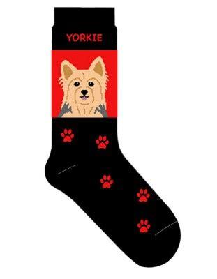 yorkie socks yorkie socks lightweight cotton crew stretch made