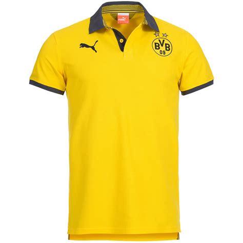 bvb 09 borussia dortmund t7 polo shirt fanshirt