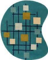 premium kidney shaped area rugs at best prices