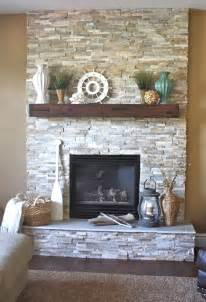 fireplace decor best 25 faux stone fireplaces ideas on pinterest rustic fireplace mantels rustic mantle and