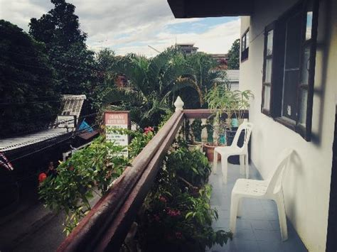 kristi house balcony picture of chiangmai kristi house chiang mai tripadvisor