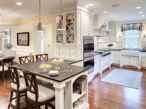 Ideas For Kitchen Design Cottage Kitchen Design Ideas Dgmagnets