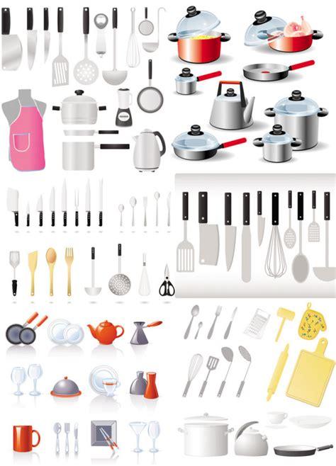 Beautiful kitchen materials   Free download