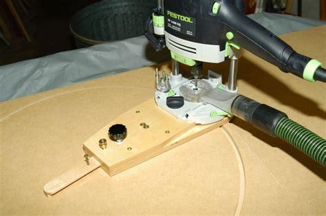 trammel woodworking tweaking pitbull s router trammel by hillbillyshooter