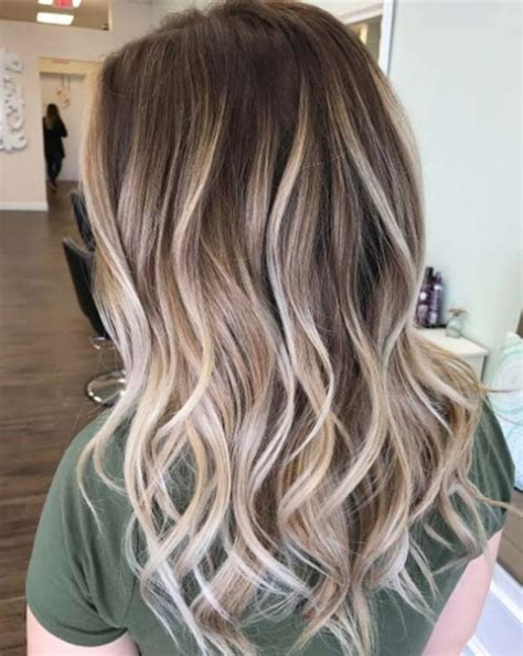 pinterest brown hair with blonde highlights best 25 dark hair blonde highlights ideas on pinterest
