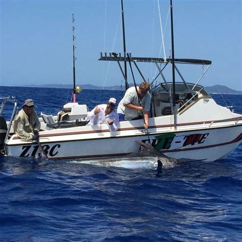 marlin boats history angler bully dericqubough world grander club