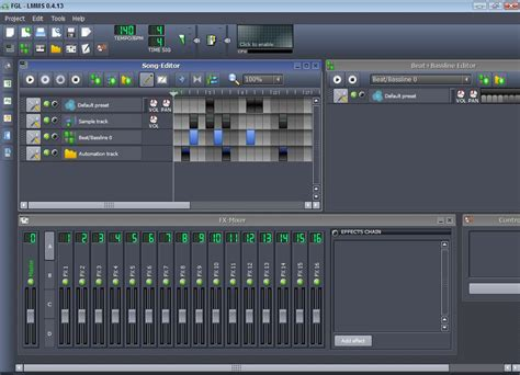 programs like studio free software page free list no frills no fuss