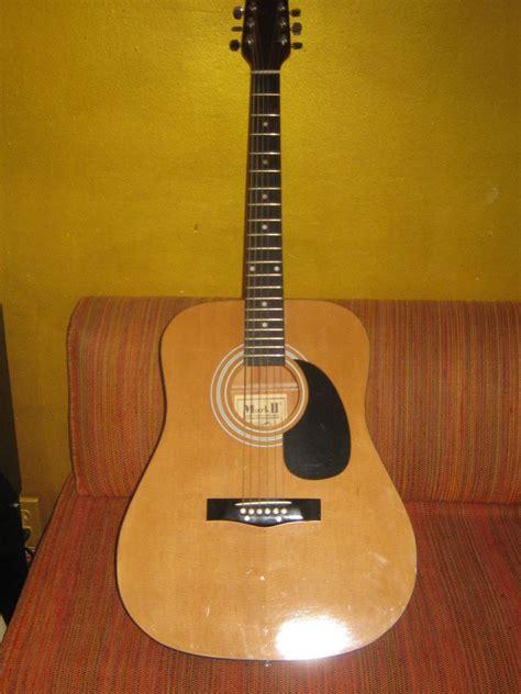 Srnar Gitar String Steel Merk Ii Student Guitar Mfg 41 Steel Strings