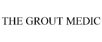 The Grout Medic Browse Trademarks By Serial Number Justia Trademarks