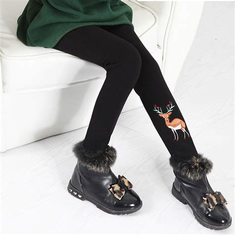 very patterned leggings aliexpress com buy very warm new winter pants fleece