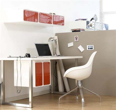 cuisine bureau ado avec coffre de rangement gris