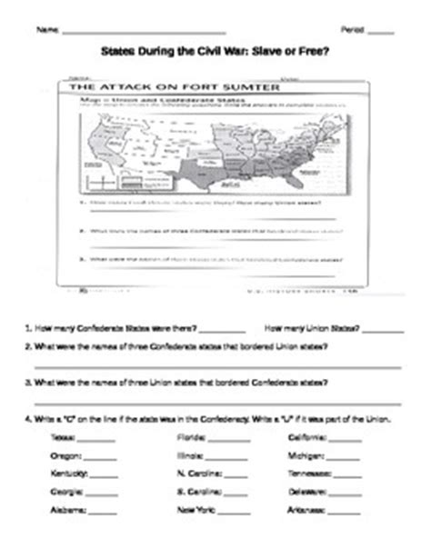 missouri compromise map activity answer key civil war map worksheet mmosguides