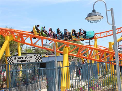theme park adventure best things to do with kids in los angeles family