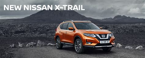 new nissan x trail 2018 the new and improved nissan x trail 2018
