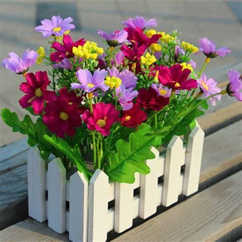 fiori finti piante e fiori artificiali piante finte piante e fiori