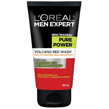 Loreal Volcano buy l oreal expert volcano wash at well