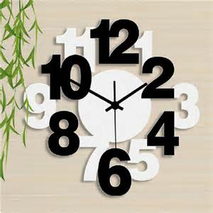 Cool Digital Wall Clocks Clock Dvr Picture More Detailed Picture About Wonderland