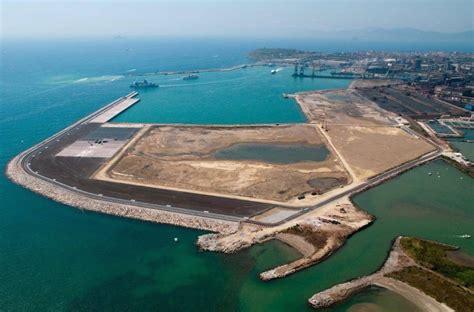 porto di piombino piombino convocata cabina di regia per porto e accordo di