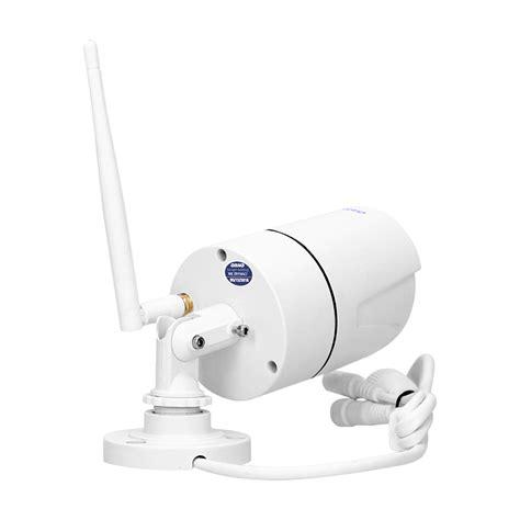 bezprzewodowa kamera monitorujaca ip zewnetrzna ip