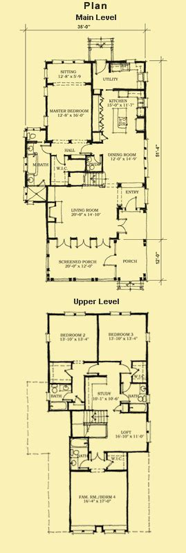 Beach House Plans Narrow Lot Gallery Narrow Lot Beach House Plans