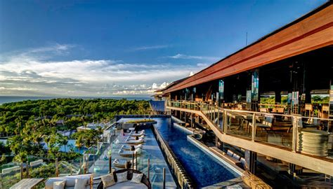 Top 10 Bars In Bali by 10 Best Rooftop Bars In Bali Paradise On High