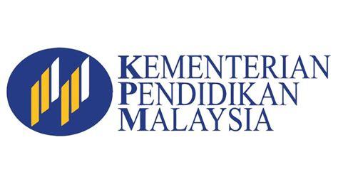 logo kementerian pendidikan malaysia youtube