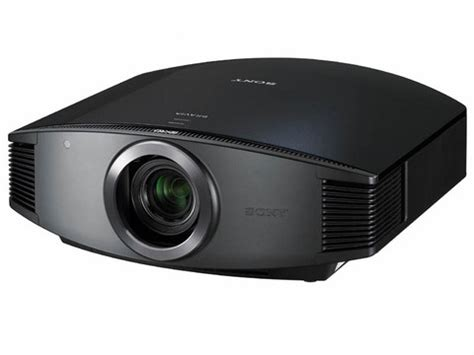 Projector Sony Vpl Dx102 Entri Level sony new sxrd bravia vpl hw10 and vpl vw70 projectors