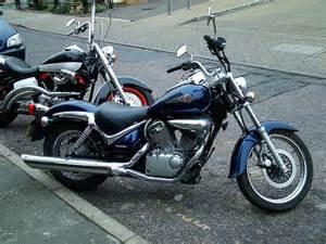 Suzuki Intruder 125cc 125cc Intruder Lc Flickr Photo
