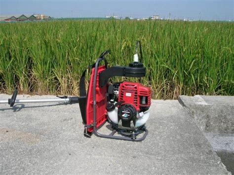 Mesin Potong Rumput Honda Brush Cutter Honda Gx35 Mr My Power Tools Machinery Mesin Rumput Honda 4 Lejang