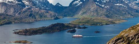 fior di norvegesi il postale dei fiordi norvegesi giver viaggi e crociere