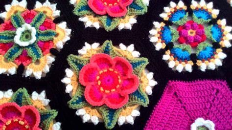 frida s flowers blanket