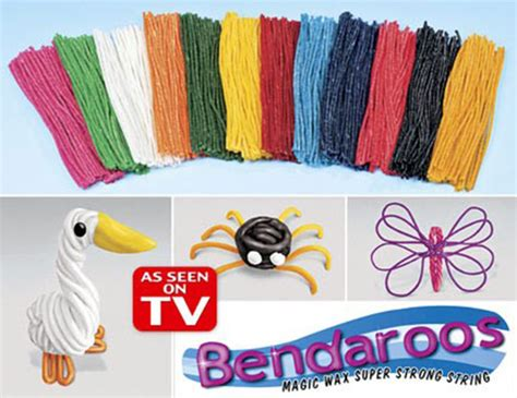 How To Decorate A Home With No Money bendaroos as seen on tv