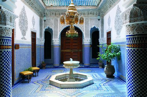 moorish style palace interior architecture bohemian valhalla images that take my breath away