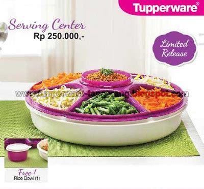 Tupperware Serving Center beranda
