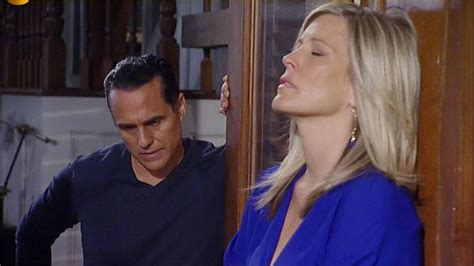 general hospital on pinterest 482 pins sonny carly fighting over michael general hospital