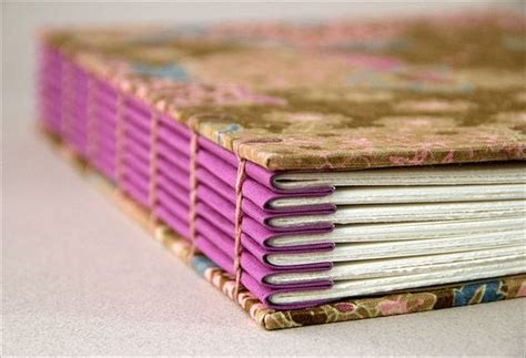 Diy Handmade Book - amazing diy book binding ideas for beginners craft directory