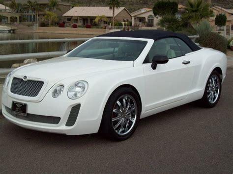 replica bentley another bentley continental gt replica sells on ebay car