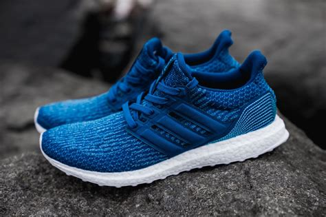adidas x parley a closer look at the upcoming parley x adidas ultra boost