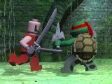 Dress 15239 Orange lego mutant turtles play free