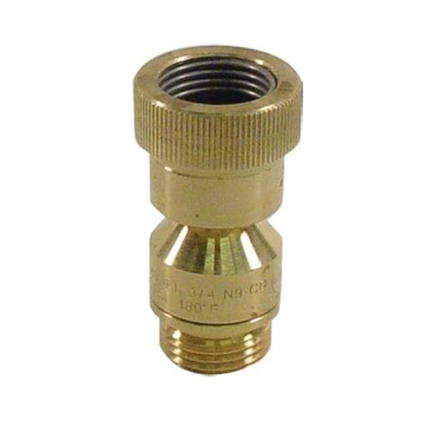 Plumbing Backflow Valve by Watts N9cd 3 4 Quot Non Continuous Pressure Backflow