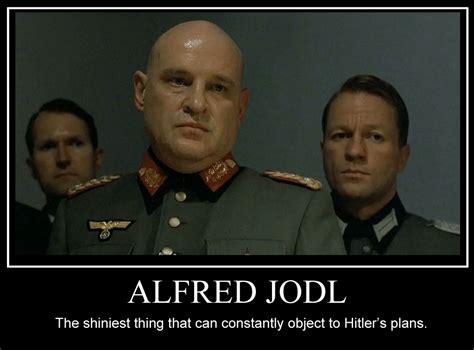 Fegelein Meme - downfall files general alfred baldy jodl by