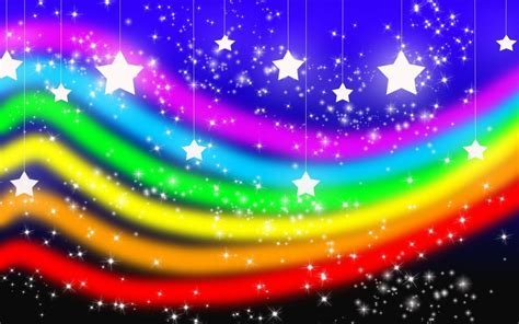 background wallpaper rainbow awesome rainbow backgrounds wallpaper cave