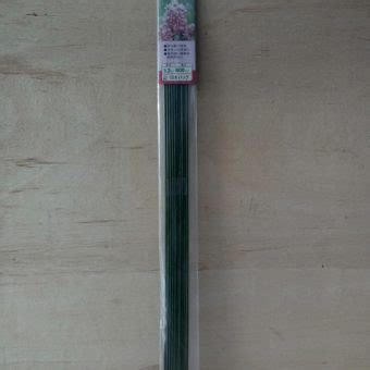 Kawat 3 Pcs Kode Fd10961 kawat anggrek orchid wire 3 2mm x 60 cm 1 set 10pcs bibitbunga