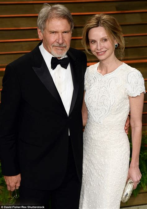 harrison ford dies harrison ford s ex mathison who wrote e t