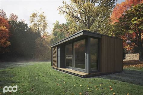 with these pop up modular pods you can live anywhere in