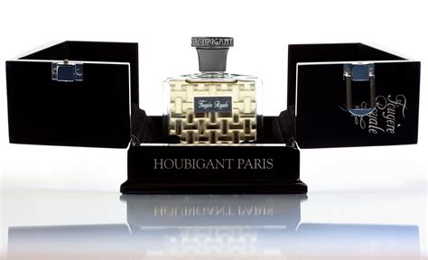 Parfum Ambassador Ritz Black houbigant scents memory
